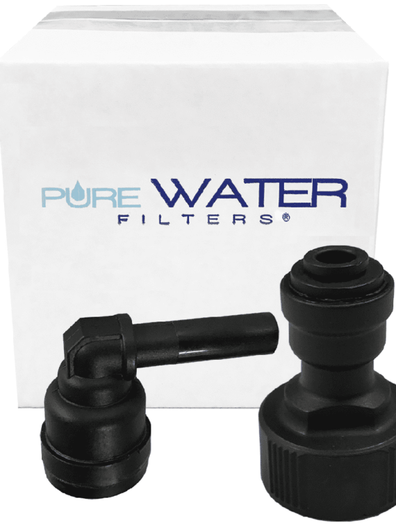 Parts Purewater Filters