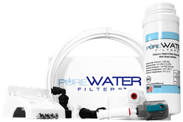 purewater filter kits kq8a for keurig k1500